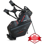 Big Max Dri Lite Hybrid Tour Stand Bag